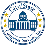 City State Computer Services, Inc. logo